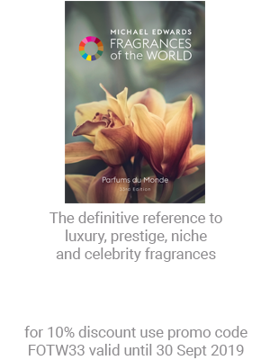 Fragrances of the World - The Reference Guide